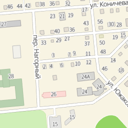 Панкратова 71 на карте вологда