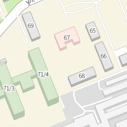 Детская областная больница 2 на 45 стрелковой дивизии